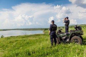 Иностранцы пытались нелегально пересечь молдавско-румынскую границу