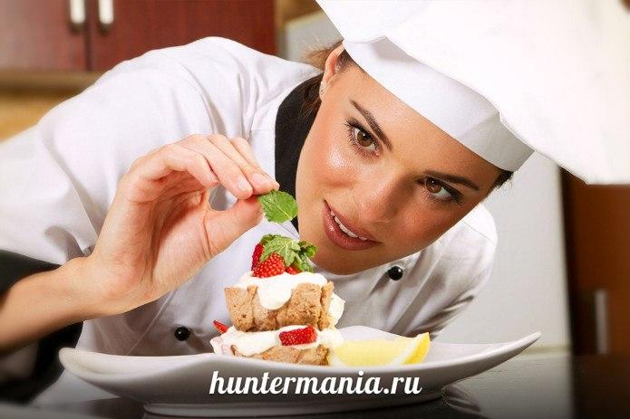 Экзотическое блюдо или бизнес-ланч. Выбираем с доставкой