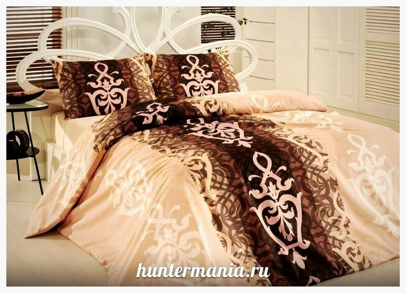 Секреты выбора идеального постельного белья