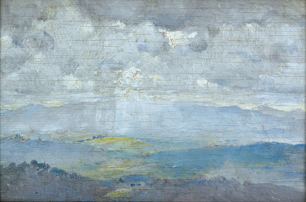 Tom Roberts - Cloudscape, 1923.jpeg