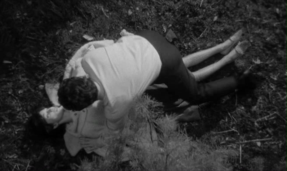 Милашки / Les bonnes femmes / The Good Time Girls (1960) DVDRip | DVO