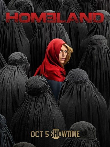 ������ / ����� ����� ����� / Homeland (4 ����� 2014) WEB-DLRip / WEB-DL 720p