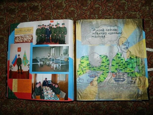 Креативные дембельские альбомы. День защитника Отечества 0 11e5cb bd19eed5 orig