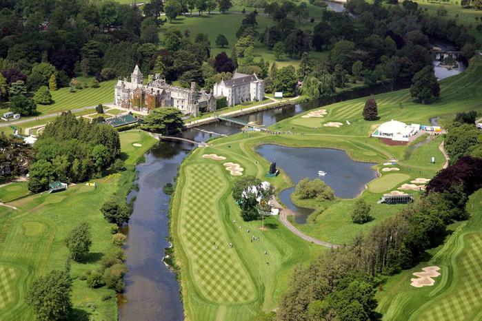Адэр, самая красивая деревня Ирландии 0 10cf82 99a75b9c orig
