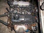 Двигатель HYUNDAI G4EK 1.5 л, 94 л/с