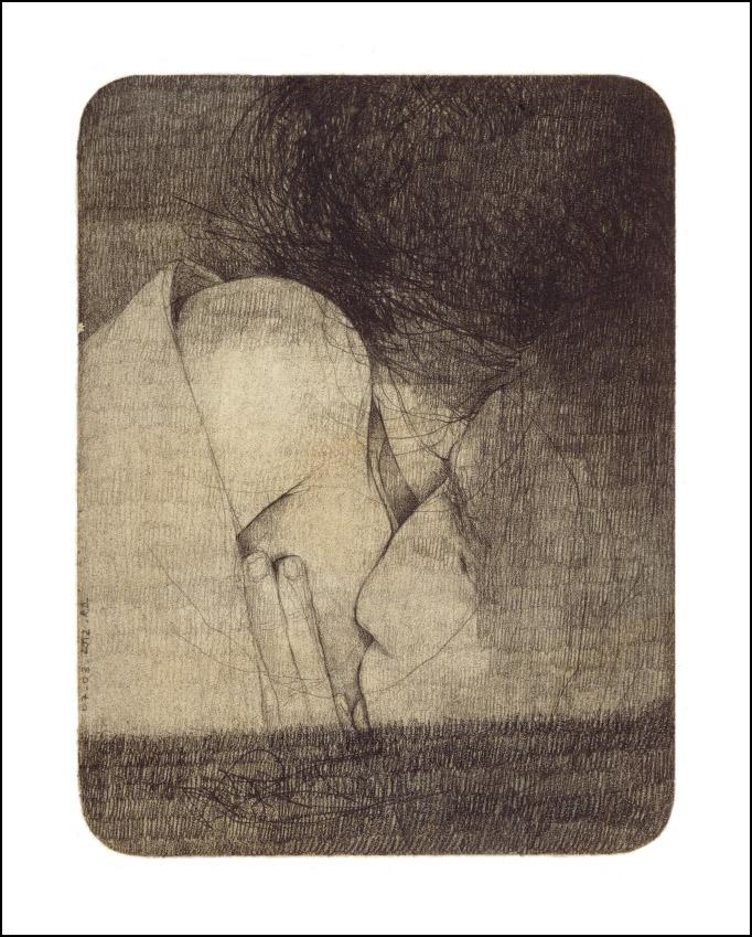 Soie, Rebecca Dautremer