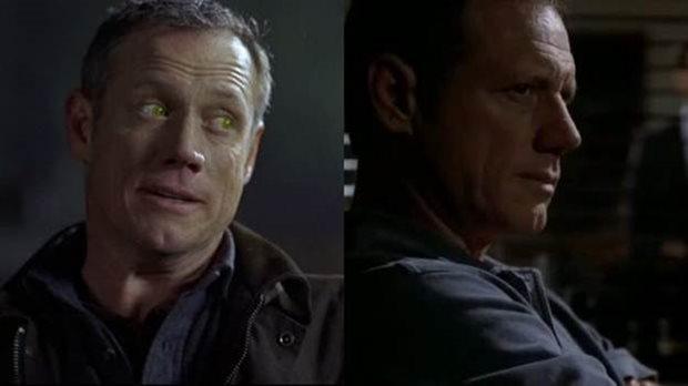 Актеры «Сверхъестественного» в сериале «Мыслить как преступник»