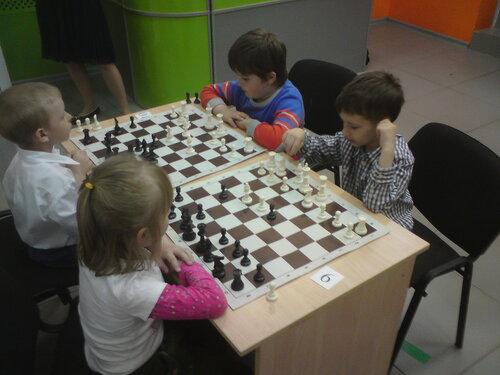новость шахматы