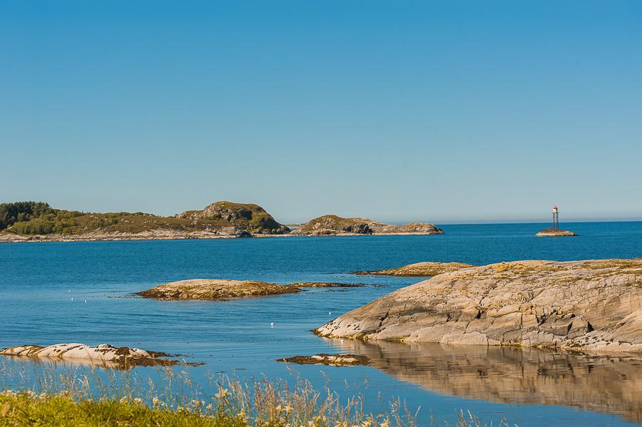 Норвегия, Атлантическая дорога