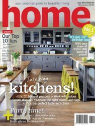 Home Magazine - June 2014