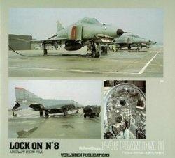 Книга Lock On No. 8 Aircraft Photo File: McDonnell Douglas F-4E Phantom II