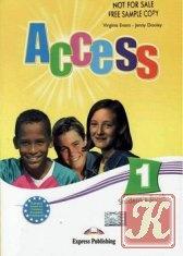 Аудиокнига Evans V, Dooley J. - Express Publishing  Access – 1