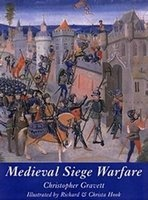 Книга Medieval Siege Warfare (Trade Editions)