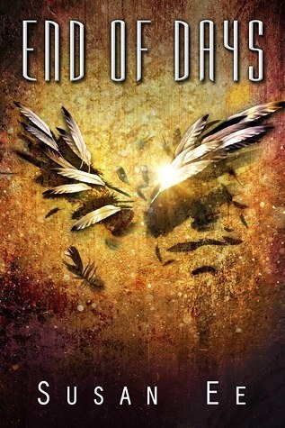 Книга « End of days »