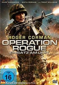 Operatino Rogue - Einsatz am Linmint (2014)