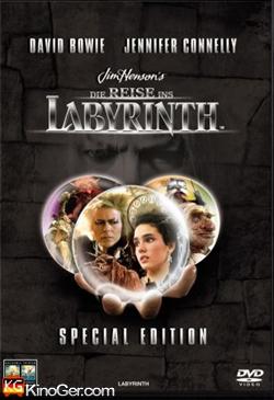 Die Reinse ins Labyrinth (1986)