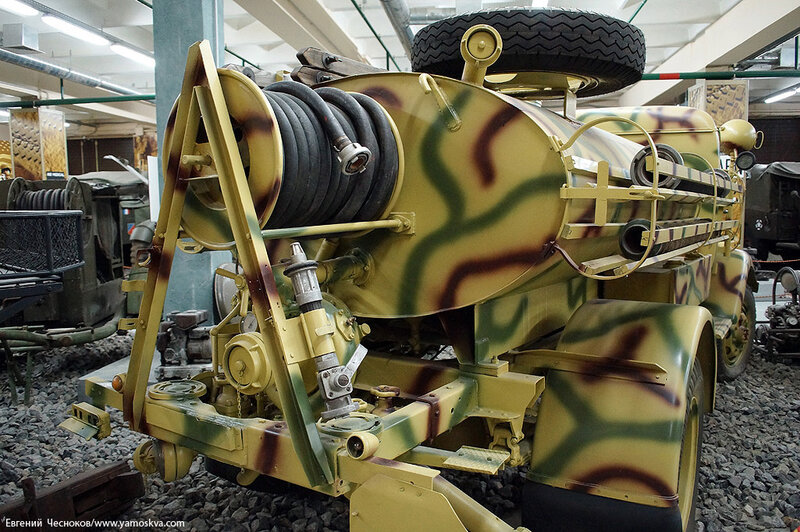 Весна. Моторы войны. Opel Blitz. 09.05.14.06..jpg