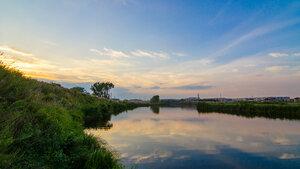 Река Уй