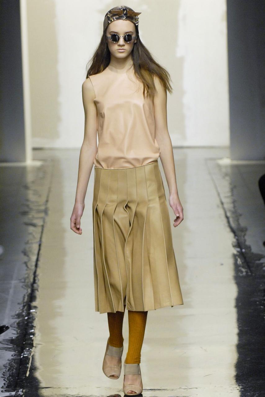 Коллекции осень-зима 2007/2008 / ready-to-wear prada