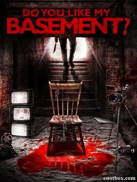 Вам нравится мой подвал? / Do You Like My Basement? (2012/WEB-DL/WEB-DLRip)