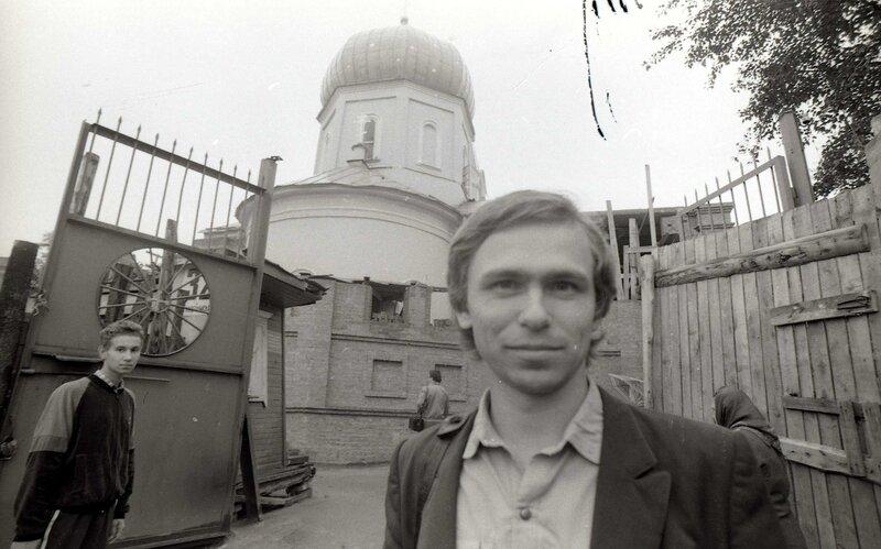 1987-1989 годы