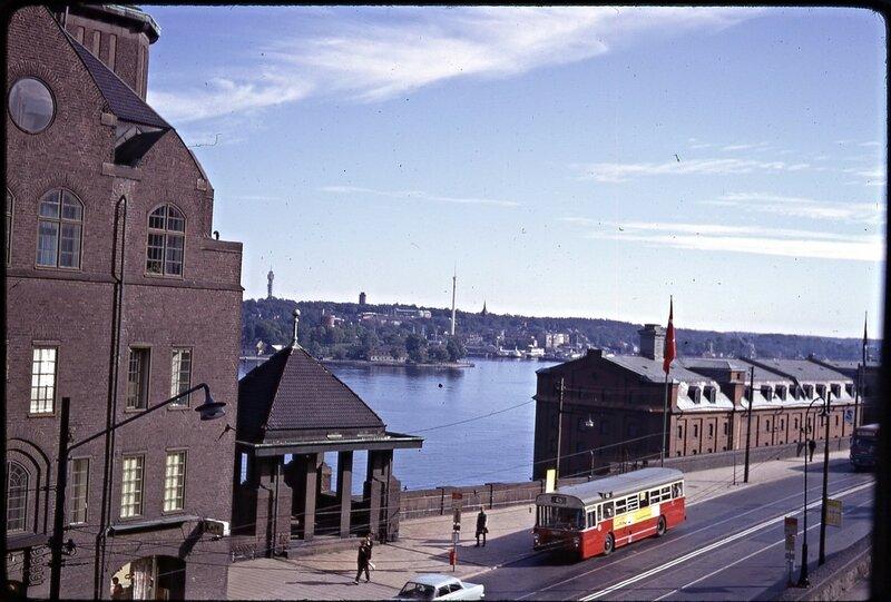 Oct 67 - 20 W4 Stockholm Skansen