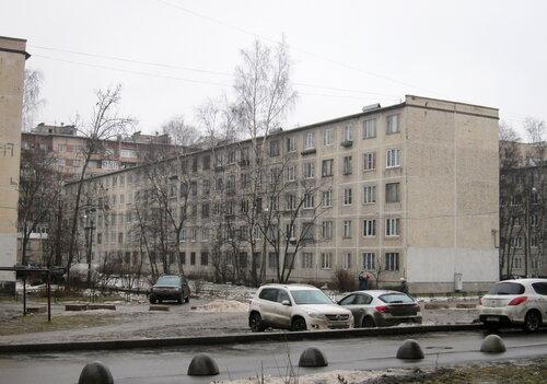 Народная ул. 59к2