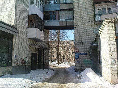 СОЦГОРОД. Белорусская-баныкина