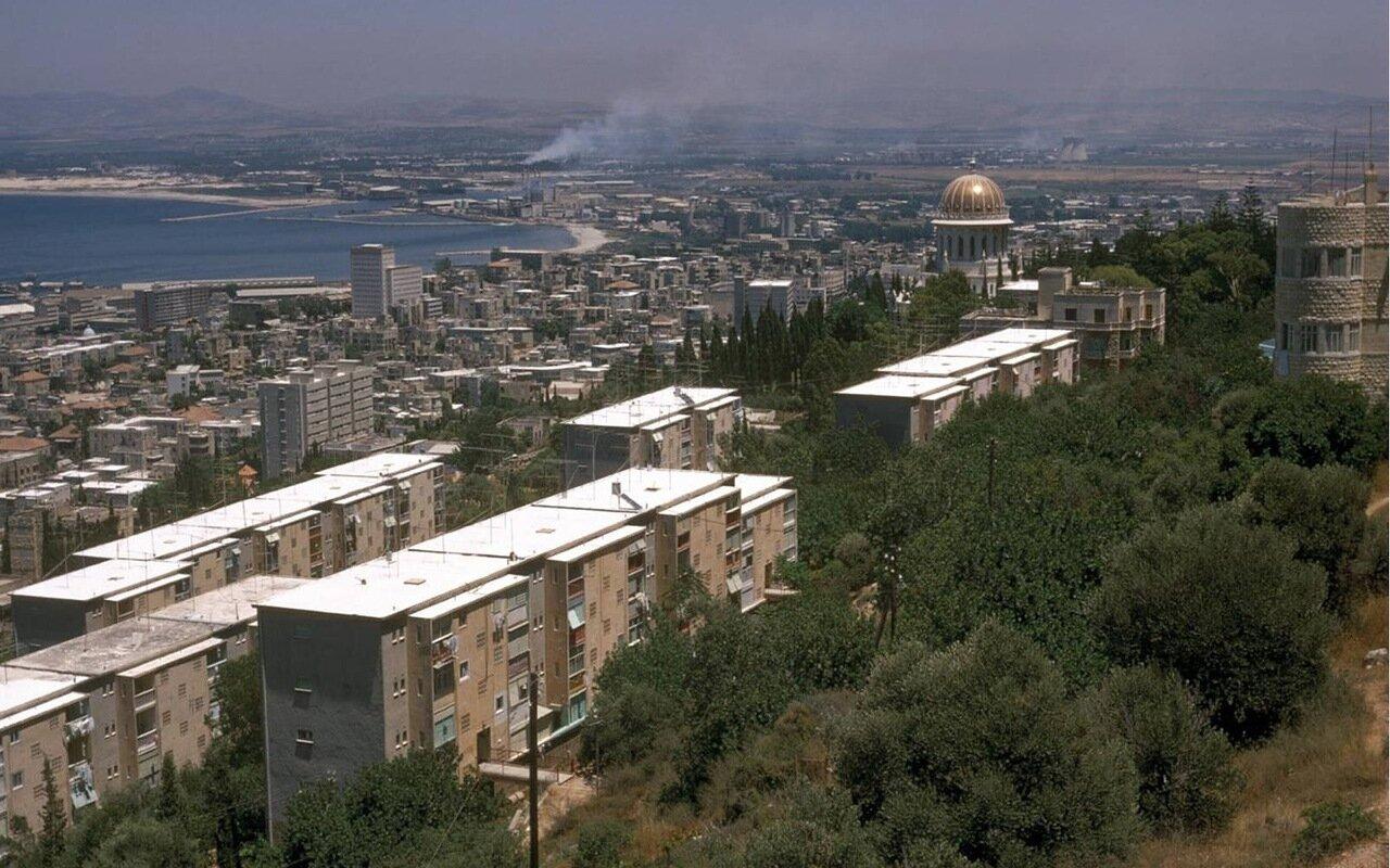 07. Вид города  и залива со спуска Стелы марис