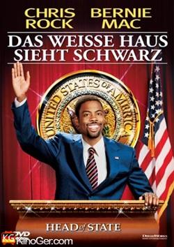 Das weiße Haus sieht schwarz (2003)