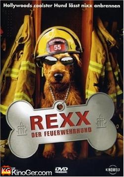Rexx, der Feuerwehrhund (2007)