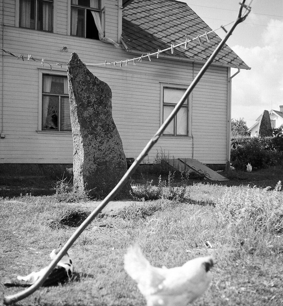Blekinge, Ronneby, Ronneby, Blekinge, Fornminnen-Gravar-Stensättning, Miljöer-Bymiljö-Jordbruksby