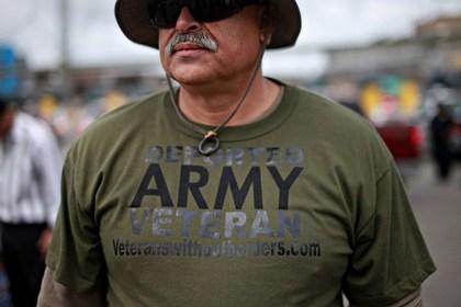 В Пенсильвании на службу были призваны ветераны Первой мировой