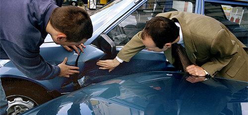 В столице ожидается появление автомобильных комиссаров
