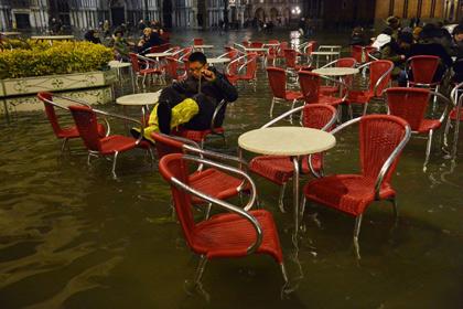 Отели Италии предложили скидки за плохую погоду и страховку от дождей