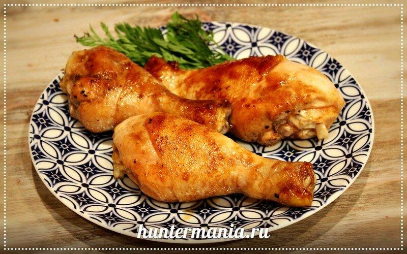 Выбираем и готовим курицу правильно