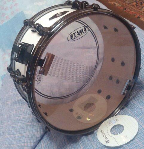 Продам малый барабан TAMA Superstar