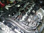 Двигатель N57S D30B 3.0 л, 306 л/с на BMW. Гарантия. Из ЕС.