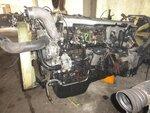 Двигатель D2066LF11 10.5 л, 430 л/с на MAN