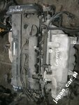 Двигатель HYUNDAI G4GC-G 2.0 л, 143 л/с