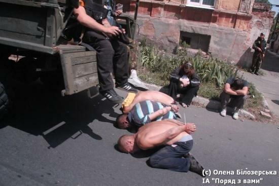 РФ закрыла четыре пункта пропуска на границе с Украиной - Цензор.НЕТ 7974