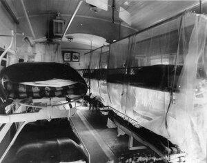 Кригеровский вагон поезда