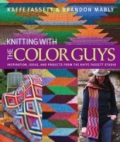 Knitting with the Color Guys jpg  18,04Мб