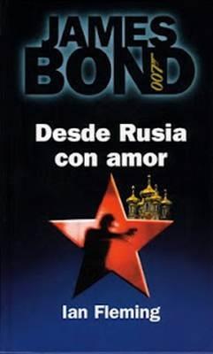 Книга « Desde Rusia con amor »