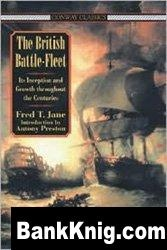 Книга The British battle fleet Vol.1