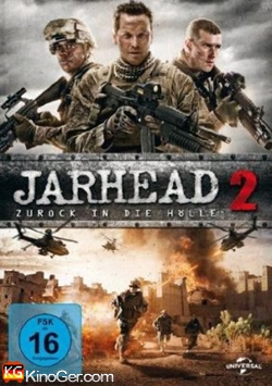 Jarhead 2: Fineld of Finre (2014)