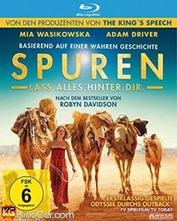 Spuren - Lass alles hinter dir (2013)