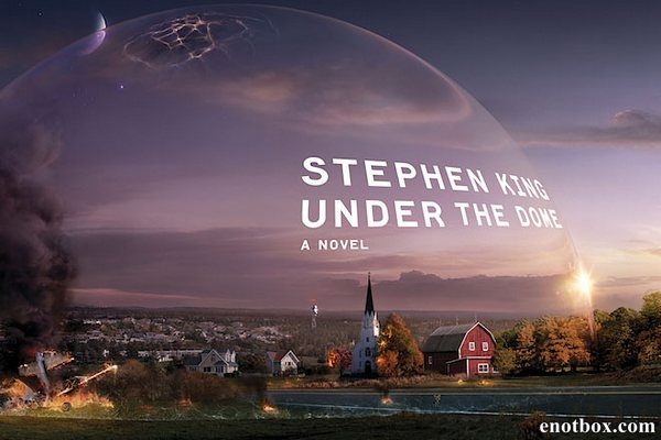 Под куполом / Under the Dome - Полный 2 сезон [2014, WEB-DLRip | WEB-DL 1080p] (LostFilm)