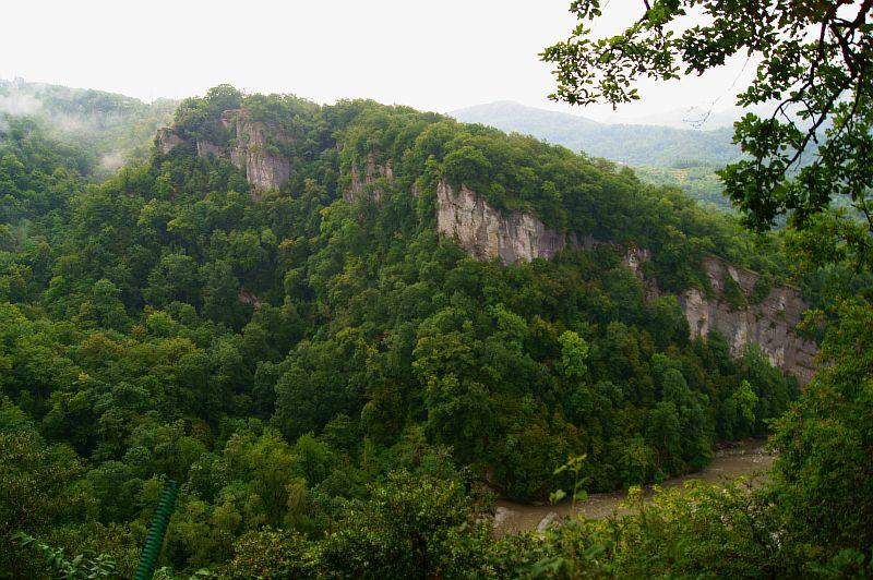 Пещера Ахштырская