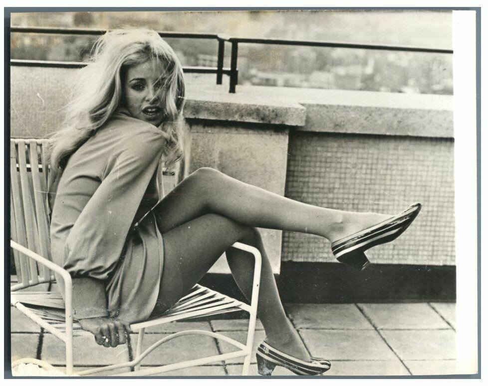 1968. Сидни Ром